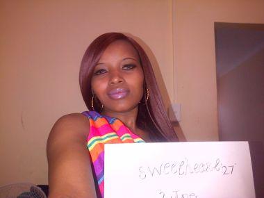 sweetheart27